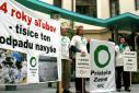 Priatelia Zeme - SPZ presadzujú pozitívne legislatívne zmeny