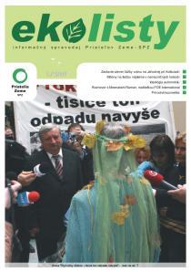 ekolisty 1-2006