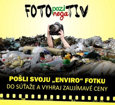 FotoPozitiv - FotoNegativ - súťaž Priateľov Zeme - SPZ