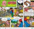 Dážďovka Žofka a jej zážitky - pozrite si zaujímavý komiks o kompostovaní
